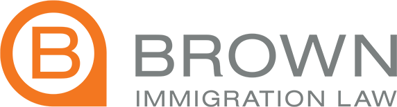 Brown Immigration Law
